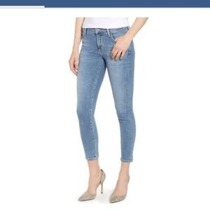 Citizens of Humanity Avedon Ankle Skinny Size 24